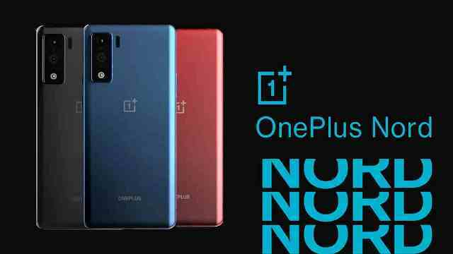 Best Mid Range Phone - One Plus Nord: - Cleartechno