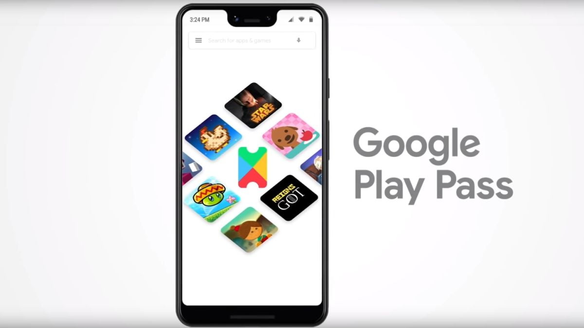 Google has launched Play Pass in 24 new countries.
