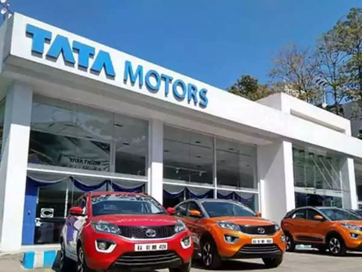 Tata sales hit 8-year high mark in September 2020