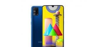 Samsung Galaxy M31 Starts Receiving One UI 2.5 Update in India