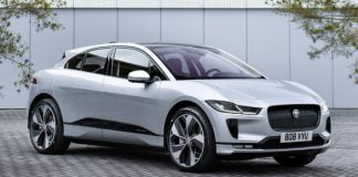 Jaguar I Paceelectric SUV bookings open in India