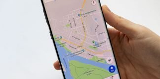 How to share your location in Google Maps on Android and iOS