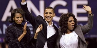 Barack Obama will be the next guest on Apple TV+'s The Oprah Conversation