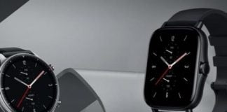 Amazfit GTR 2 Confirmed to Launch in India on December 17
