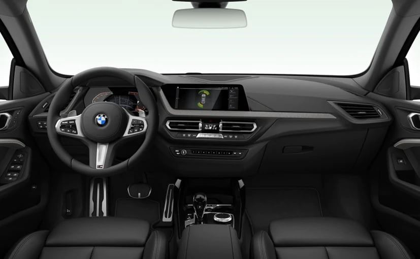 BMW 2 Series Gran Coupe Black Shadow edition launched at Rs 42.30 lakh