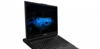 Lenovo Legion 5 laptop has launched in India