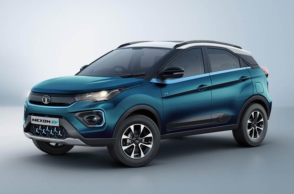 Every electric car, SUV currently on sale in India